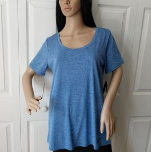 Nike Dri-Fit Blue Loose Fitted T-Shirt -Size M-NWT